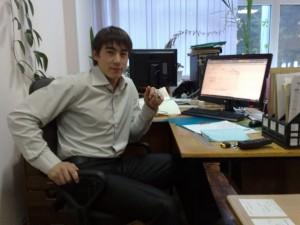 Роман Стрежнев - автор идеи